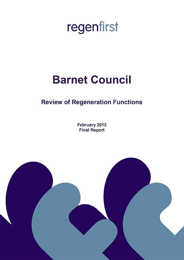 Barnet-Regeneration-Review-Final-Report-cover